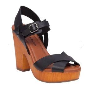 LUCKY BRAND Nova Sandal
